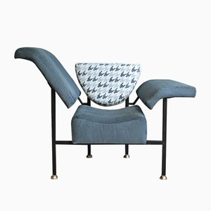 Dutch Tulip Lounge Chair by Rob Eckhardt, 1983