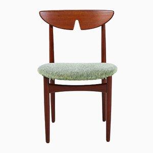Dänischer Stuhl, 1960er