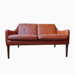 Danish Model 800 2-Seater Sofa by Hans Olsen for Skipper Furniture, 1960s