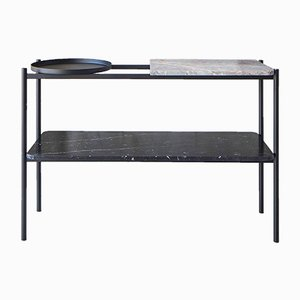 Classic Series Bagnères Console Table by Sylvain Willenz for Versant Edition