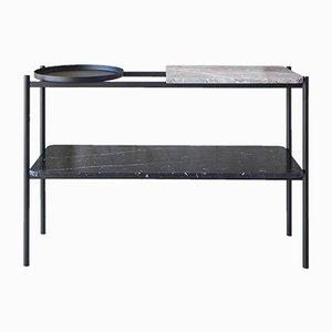 Table Console Bagneres de la Série Classique par Sylvain Willenz pour Versant Edition