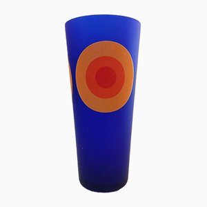 Vase HWC de Sottsass Associati, 1990s