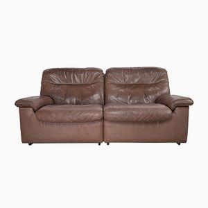 DS66 2-Sitzer Sofa von de Sede, 1970er