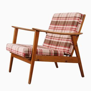 Vintage German Easy Chair