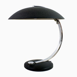 Mid-Century Table Lamp by Egon Hillebrand for Hillebrand