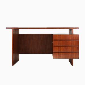 Teak Desk from Idee Möbel, 1960s