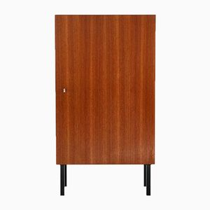 Teak Veneer Cupboard from Idee Möbel, 1960s