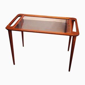 Tavolino Mid-Century, anni '60