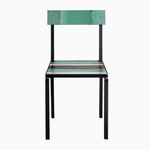 Opera Stuhl von Emanuele Pricolo für Studio140