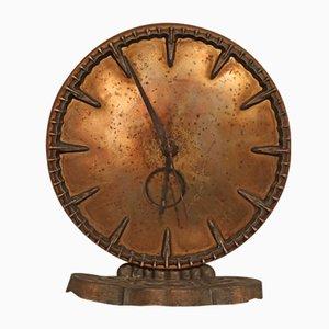 Art Deco Table Clock, 1920s