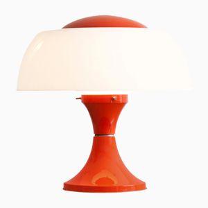 Lampada da tavolo di Gaetano Sciolari per Ecolight Milano, anni '60