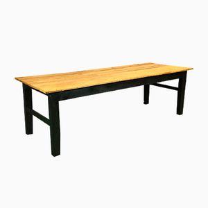 Antiker Bauerntisch aus 20. Jhdt.