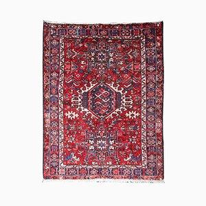 Persischer Mid-Century Karadja Heriz Teppich