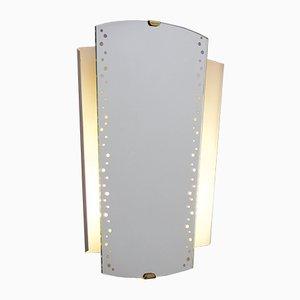 Illuminated Mirror by Ernst Igl for Hillebrand, 1964
