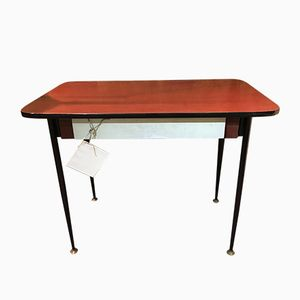 Italian Dining Table, 1950s