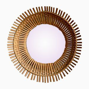 Large Sunburst Mirror, 1960s