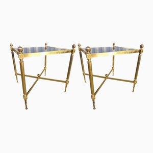 Tische von Maison Jansen, 1960er, 2er Set