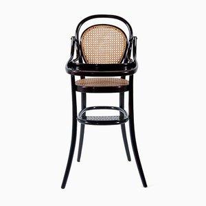 Chaise Haute pour Enfants Nr. 3 Vintage de Thonet