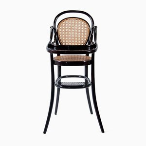 Vintage Nr. 3 Children's Bentwood Highchair from Thonet