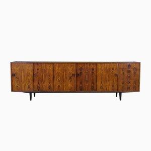 Vintage Danish Rosewood Sideboard