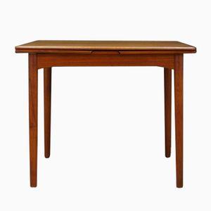 Vintage Danish Teak Table from H. Sigh & Søns Møbelfabrik