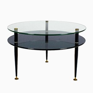Italian Coffee Table, 1950s
