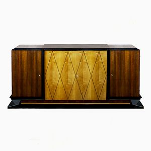 Art Deco Sideboard, 1935