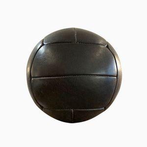 Vintage Medicine Ball, 1940s