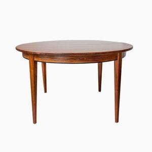 Model 55 Rosewood Dining Table from Omann Jun Møbelfabrik