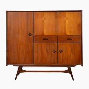 Secretaire by Louis Van Teeffelen for Wébé, 1960s