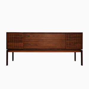 Danish Rosewood Beomaster 1200 RG Stereo Console from Bang & Olufsen, 1965