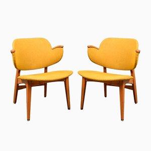 Winny Kaminsesse von Ikea, 2er Set