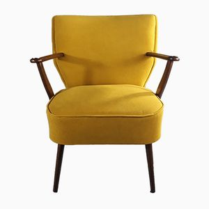 Mid-Century GDR Cocktail Chair