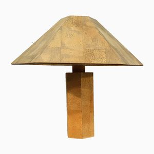 Zanotl Table Lamp by Willhelm Zanoth and Ingo Maurer for M Design, 1970s