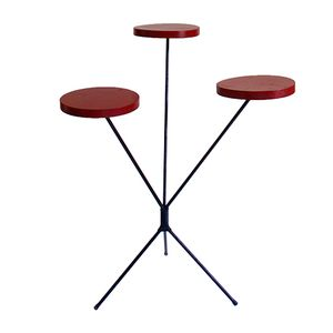 Mid-Century Atomic Plant Stand
