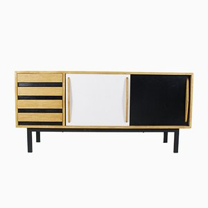 Cansado Sideboard by Charlotte Perriand for Steph Simon, 1958