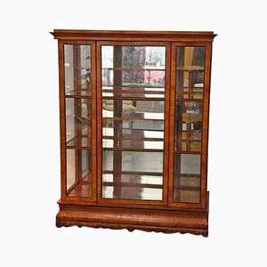 Biedermeier Display Cabinet, 1835