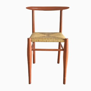 Vintage Tessa Nature Chair by Philippe Starck for Aleph / Driade