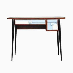 Kleiner Mid-Century Schreibtisch, 1950er