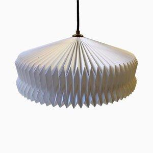 Danish Modernist Pendant Lamp from Le Klint, 1970s