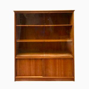 Model 581 Bookshelf & Cabinet, 1960s