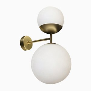 Biba Wall Lamp by Lorenza Bozzoli for Tato Italia