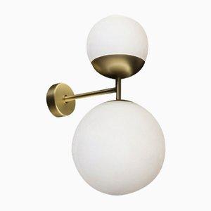 Biba Wall Lamp by Lorenza Bozzoli for Tato Italia