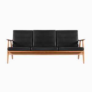 Model GE 260 Sofa by Hans J. Wegner for Getama, 1950s