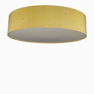 Lampada da soffitto minimalista di Luxus, Svezia, anni '60