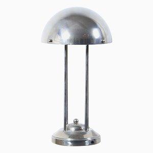Mid-Century Lamp by Josef Hoffmann for Woka Lamps