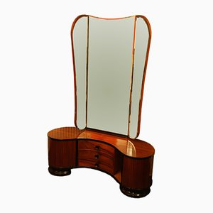 Art Deco Dressing Table, 1920s