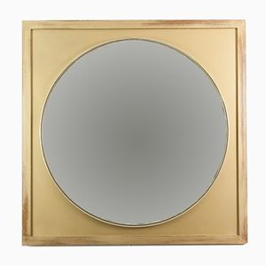 grand miroir rond vintage avec un cadre en bois dore Résultat Supérieur 17 Beau Grand Miroir Rond Bois Photographie 2017 Xzw1