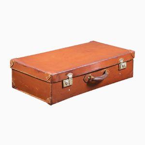Vintage Leder Koffer