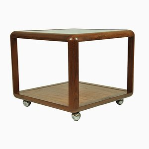 Vintage Teak Compact Coffee Table from G-Plan